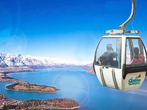Queenstown Sights Package - 2 nights - $485 per night